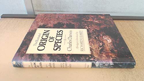 9780571114771: The Illustrated Origin of Species