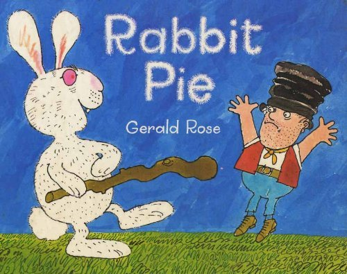 9780571114825: Rabbit Pie