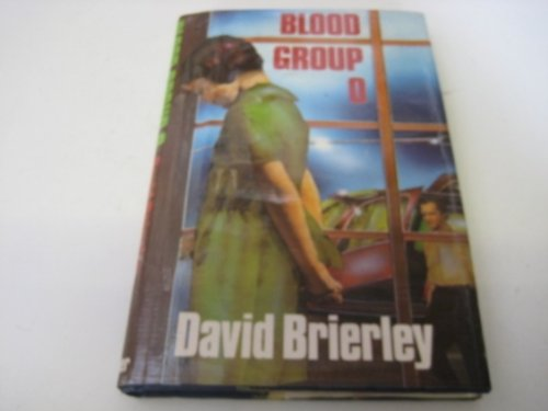 9780571114993: Blood Group O