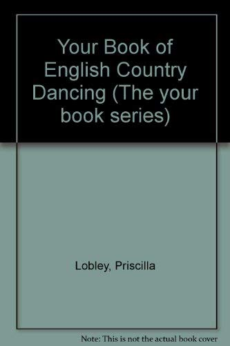 Your Book of English Country Dancing