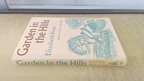 9780571115341: Garden In The Hills