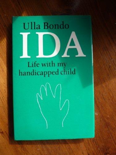 9780571115891: Ida: Life with My Handicapped Child