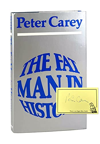 9780571116195: The Fat Man in History