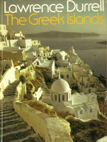 9780571116379: The Greek islands