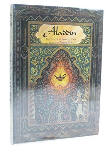9780571116560: Aladdin and the Wonderful Lamp