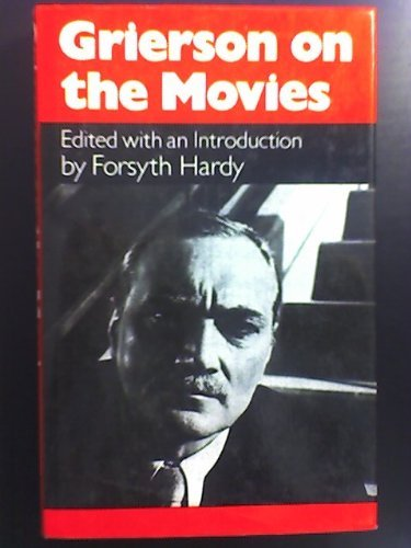 9780571116652: Grierson on the Movies