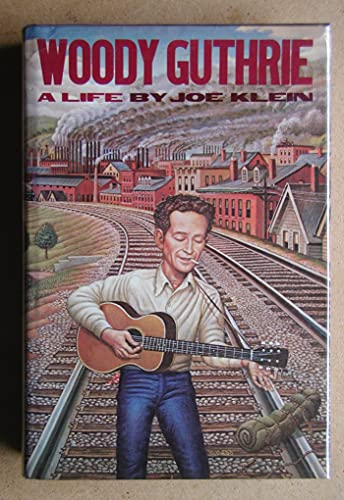 9780571117369: Woody Guthrie: A Life