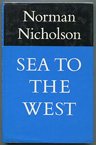 Sea to the west (9780571117451) by Nicholson, Norman