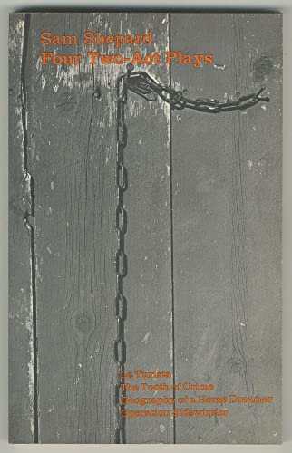 9780571117468: Four Two-Act Plays