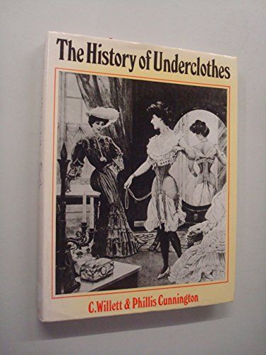 9780571117475: History of Underclothes