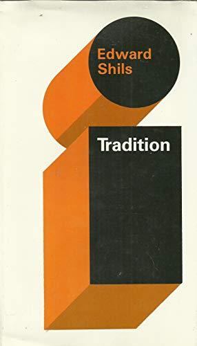 9780571117567: Tradition