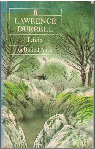 9780571117802: Livia or Buried Alive (Faber Paperbacks)