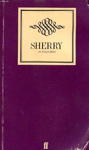 9780571117994: Sherry