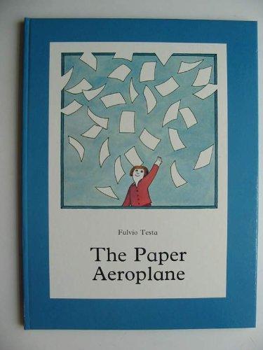 9780571118458: Paper Aeroplane
