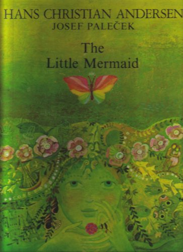 9780571118472: The Little Mermaid (English and Danish Edition)