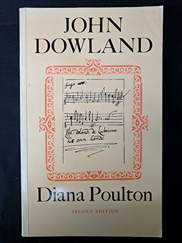 9780571118595: John Dowland