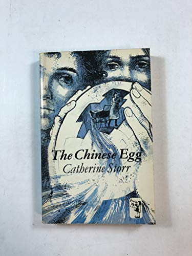 9780571118717: The Chinese Egg