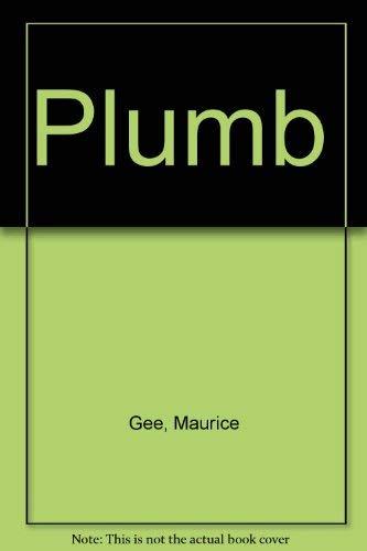 9780571118731: Plumb