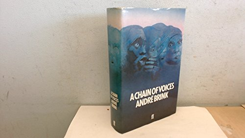 9780571118748: A Chain of Voices