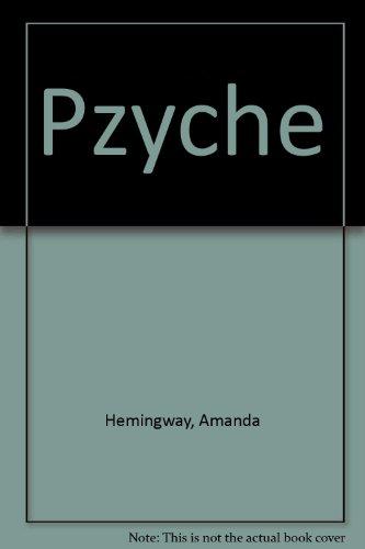9780571118755: Pzyche