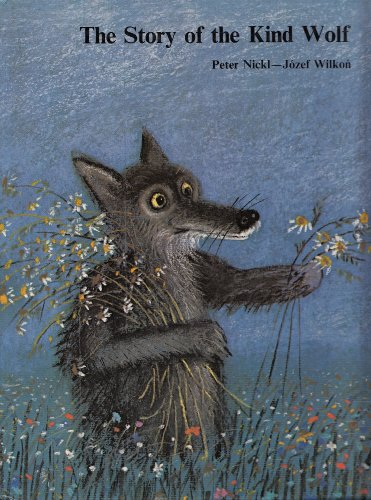 9780571118977: The Story of the Kind Wolf
