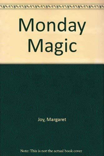 Monday Magic (0571119247) by Joy, Margaret