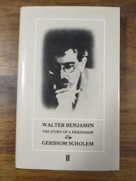 9780571119707: Walter Benjamin: The Story of a Friendship