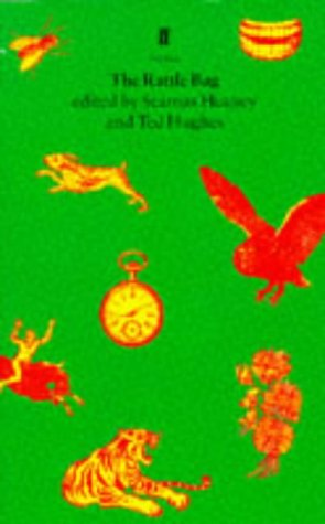 The Rattle Bag: An Anthology of Poetry: Heaney, Seamus