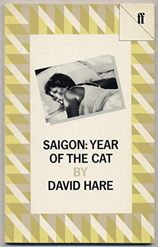 Saigon: Year of the Cat (0571119808) by David Hare