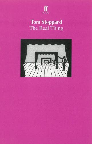 9780571119837: The Real Thing