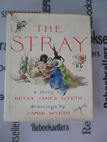 9780571120291: The Stray