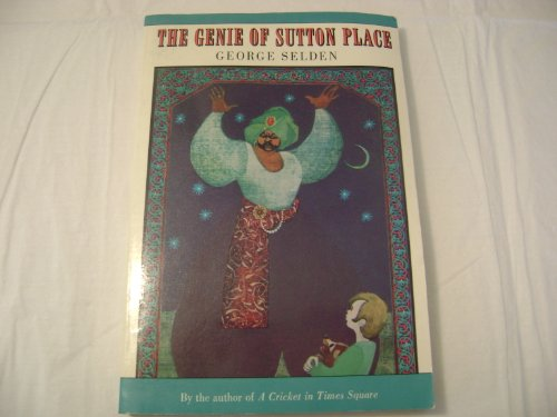 9780571120819: The Genie of Sutton Place