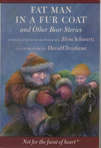 9780571121076: Fat Man in a Fur Coat and Other Bear Stories
