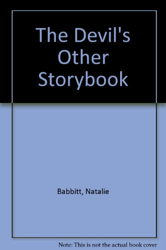 9780571121120: The Devil's Other Storybook