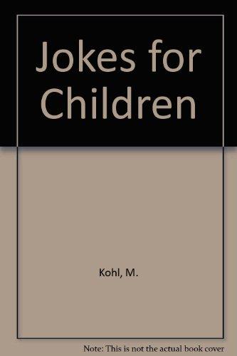 9780571121168: Jokes for Children