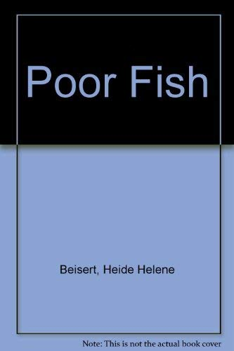 9780571125142: Poor Fish (English and German Edition)