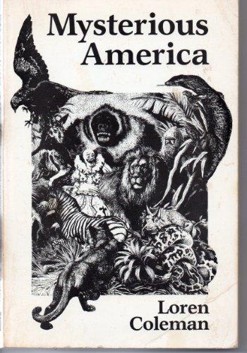 9780571125241: Mysterious America