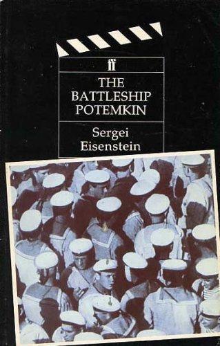 9780571125593: Battleship Potemkin