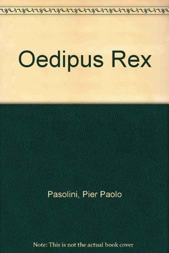 9780571126149: Oedipus Rex