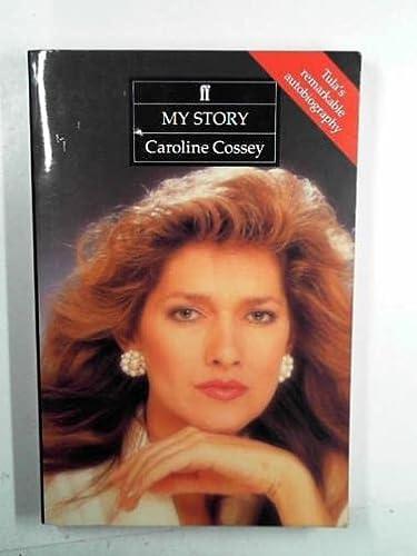 My Story: Caroline Cossey