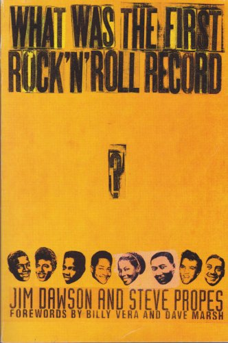 9780571129393: What Was the First Rock 'n' Roll Record?