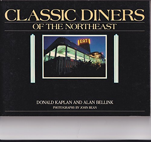 9780571129508: Classic Diners of the Northeast