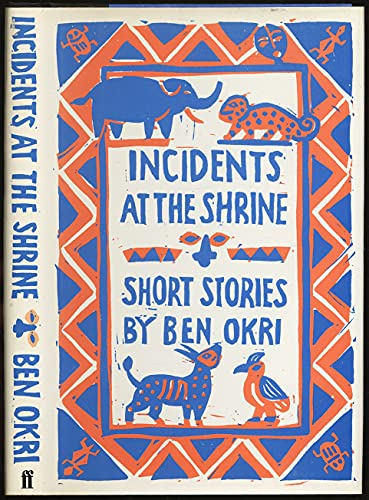 9780571129645: Incidents at the Shrine