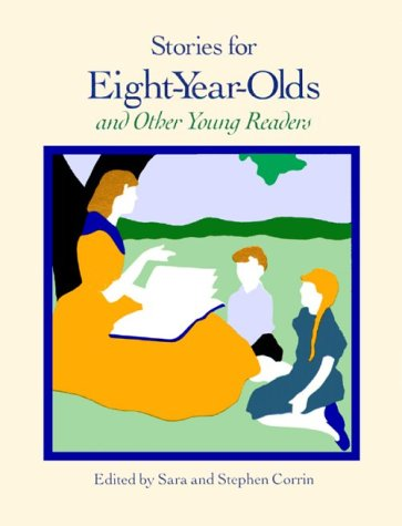 9780571129690: Stories For Eight-Year-Olds