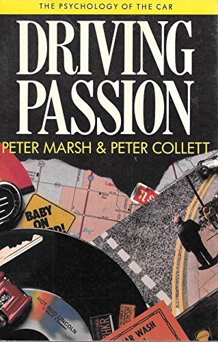 9780571129782: Driving Passion