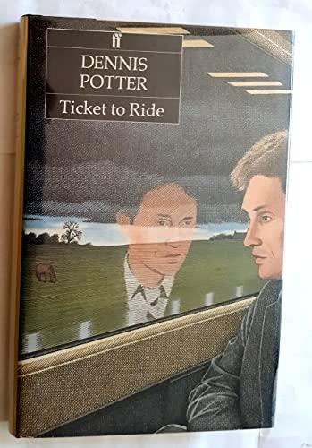 Ticket to Ride: Potter, Dennis