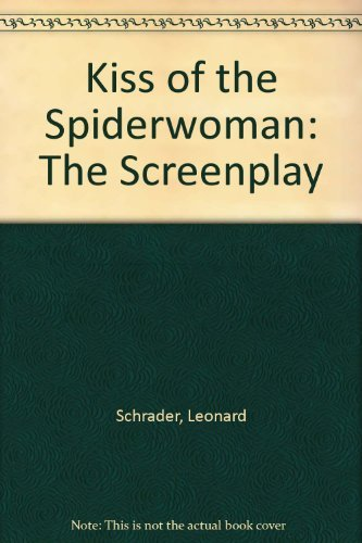 9780571129935: Kiss of the Spiderwoman: The Screenplay