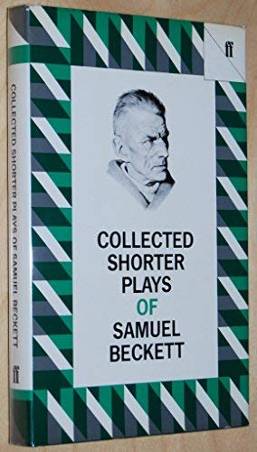 9780571130399: Collected Shorter Plays