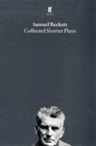 9780571130405: Collected Shorter Plays (Faber Plays)