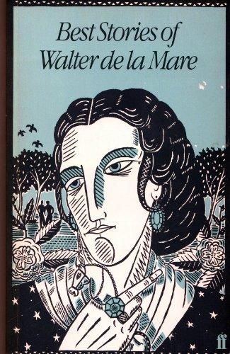 9780571130764: Best Stories of Walter De LA Mare